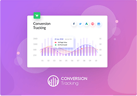 woocommerce converstion tracking download image
