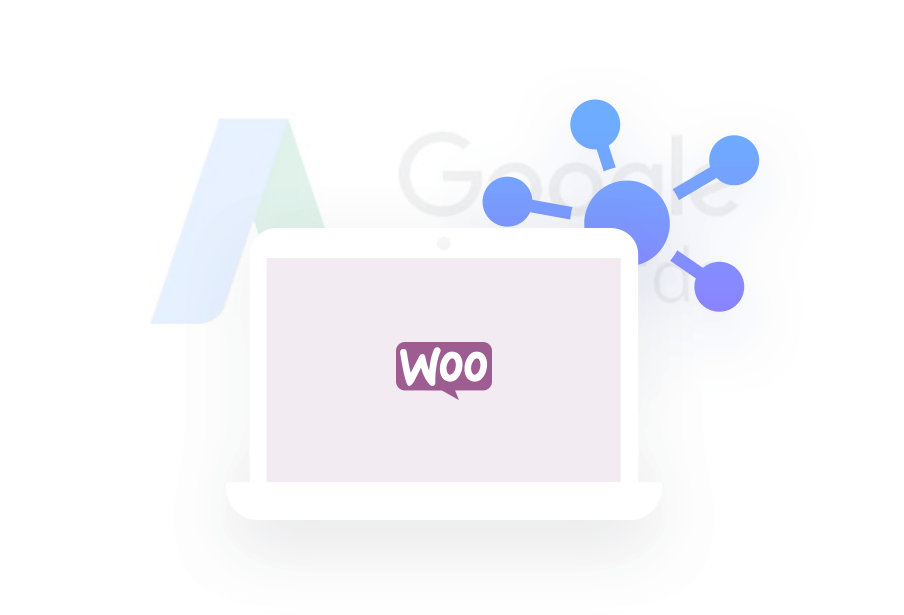 Easiest way possible to connect Your WC Store with AdWords