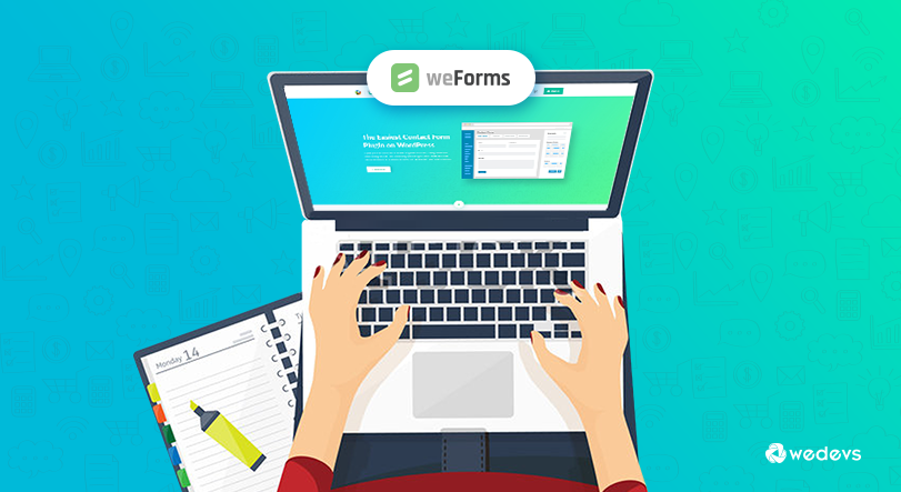 weForms – The Fastest Free Contact Form Plugin for WordPress is Here!