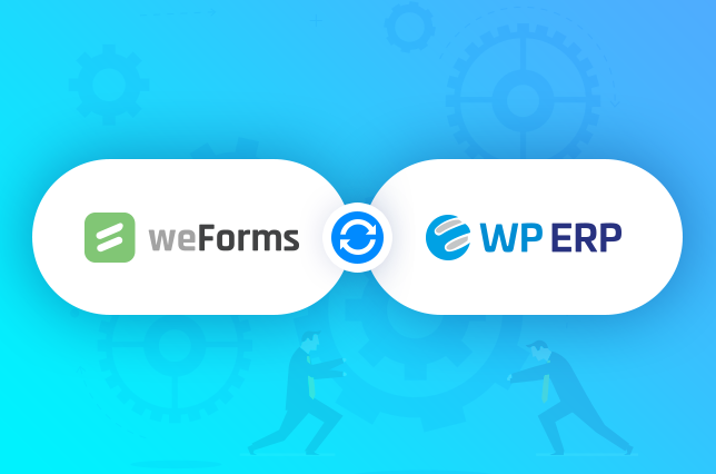 WP ERP Integration