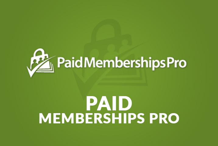 WP User Frontend Paid Memberships Pro