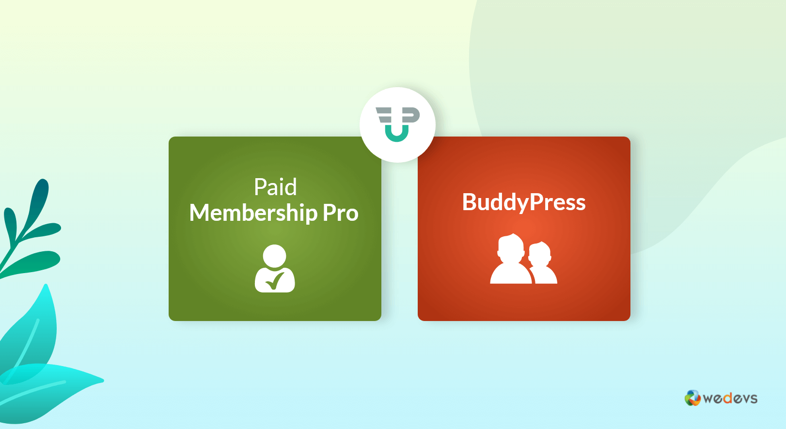 Utilizing BuddyPress & Paid Membership Pro in a Right Way with WP User Frontend