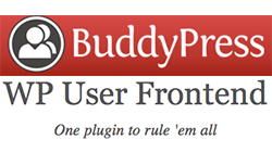 WP User Front-end premium Add-ons released