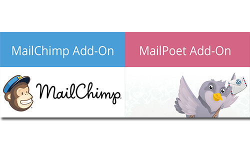 Email subscription add-ons for WP User Frontend PRO