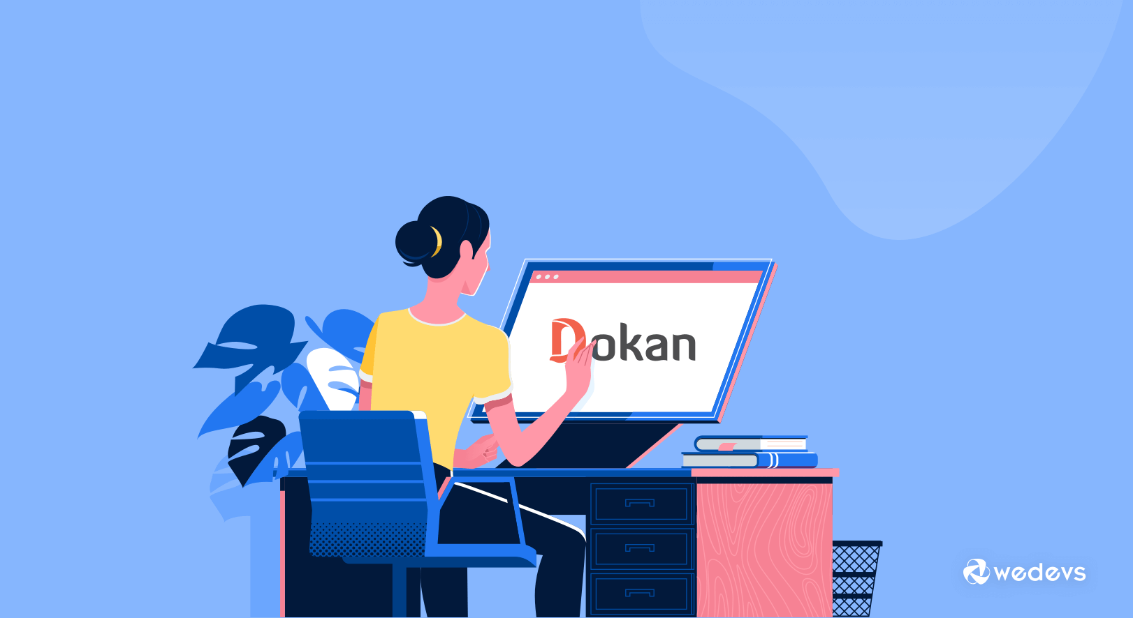 10 Reasons to Use Dokan for your Next Multi-vendor Website