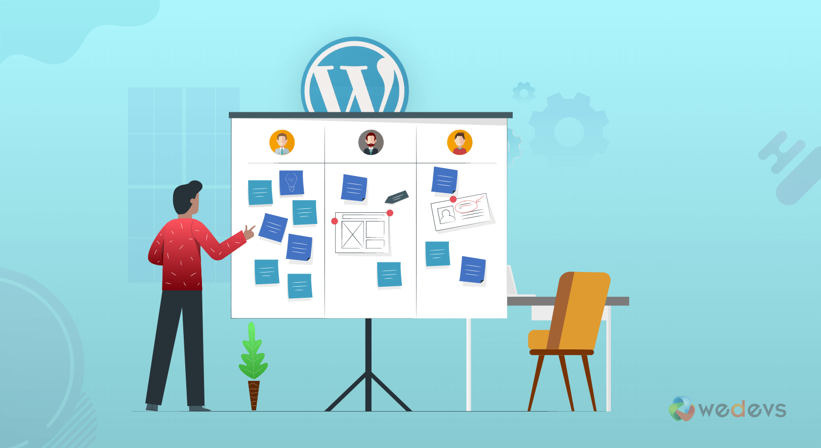 Here's a Guide for You to Manage Projects Using WordPress (with a Reliable Tool)