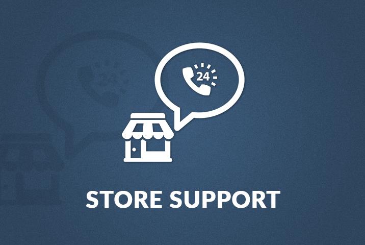 Dokan Store Support