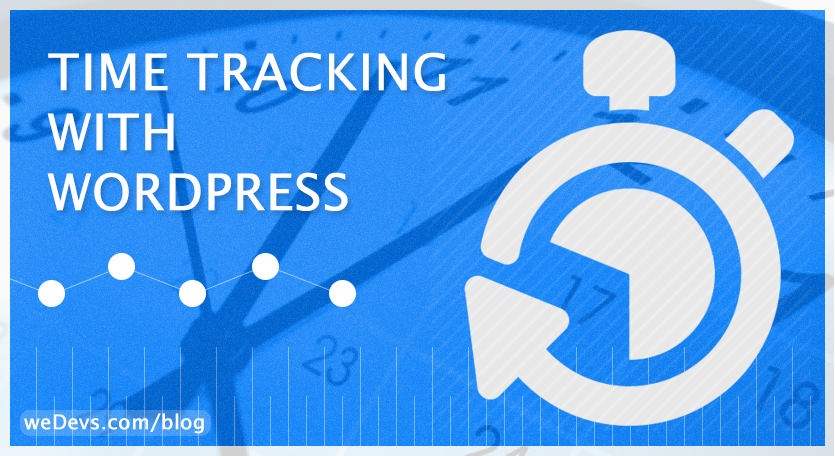 Time Tracking with WordPress