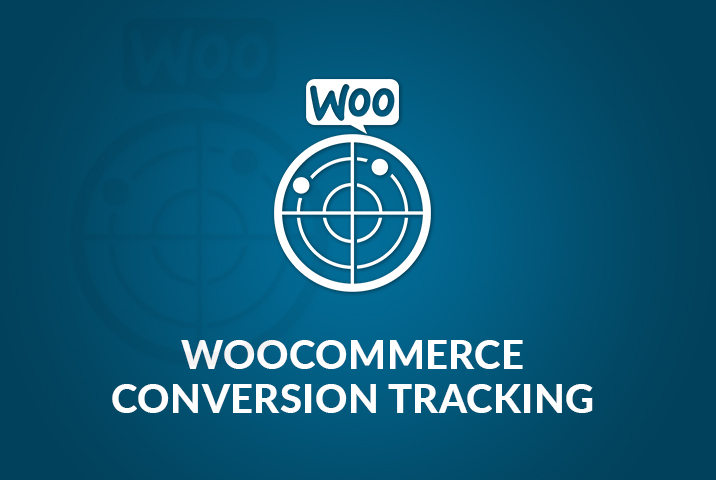 WooCommerce Conversion Tracking