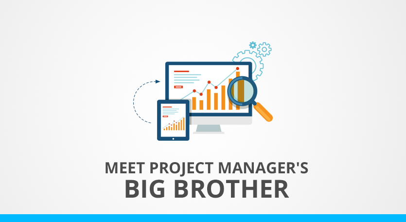 Meet Project Manager's Big Brother