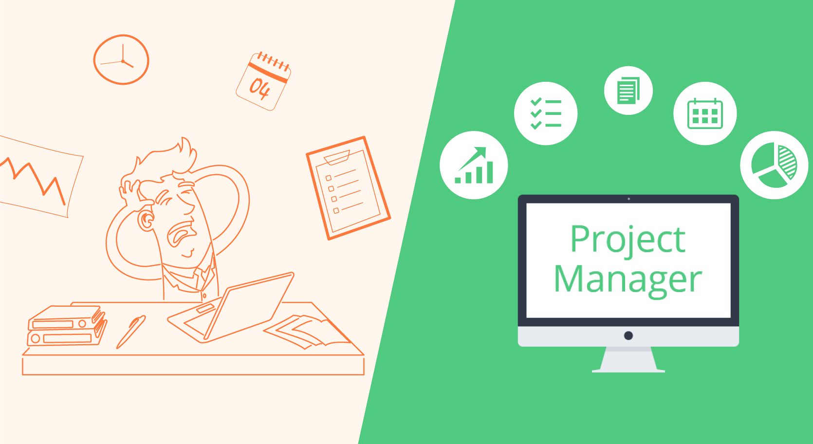 How to Avoid Mismanagement with a Project Manager