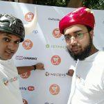 weDevs at WordCamp Pune 2015, India