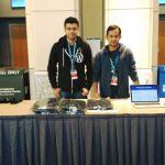 weDevs at WordCamp US 2015, Philadelphia