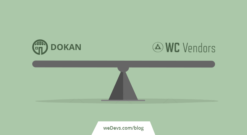 Dokan and WC vendors Variable Product support compared