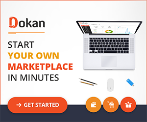Dokan - Multivendor Marketplace Platform
