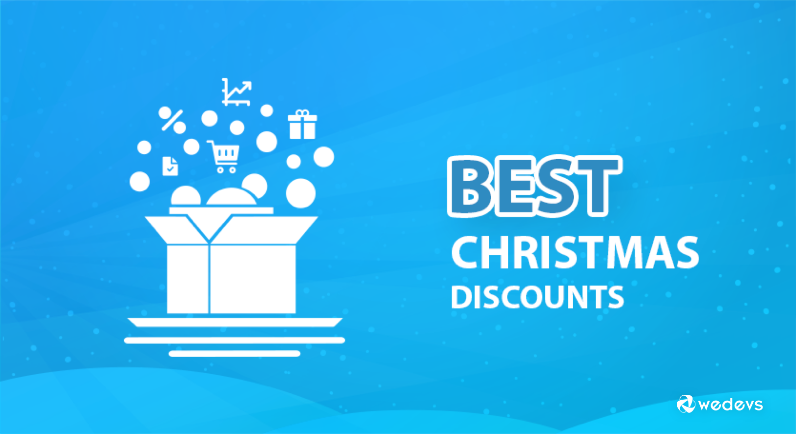 Last Minute Shopping Discounts on Christmas 2016!