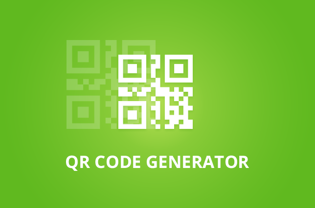 Fast And Simple Qr Code Generator