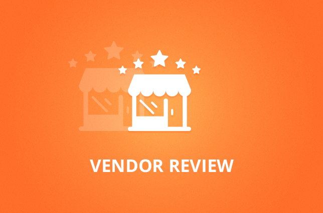 Review vendors