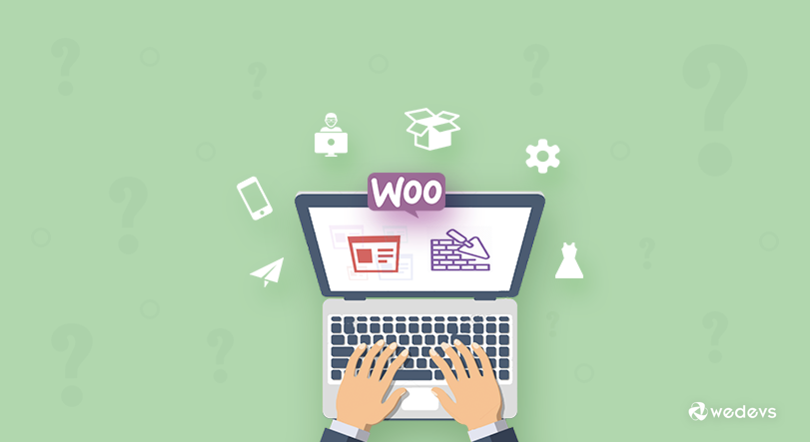 Why and How to add Frontend Submission for WooCommerce