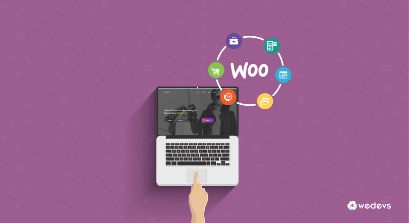 Not Using WooCommerce to Build Your Ecommerce Website? Think Again!
