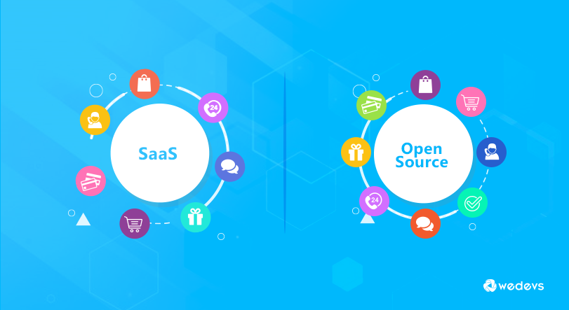 SaaS vs Open Source: What is Right For Your Ecommerce Business?