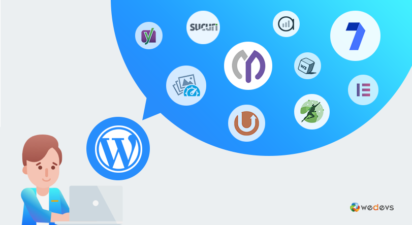 Must Have Free WordPress Plugins For Your Site In 2020