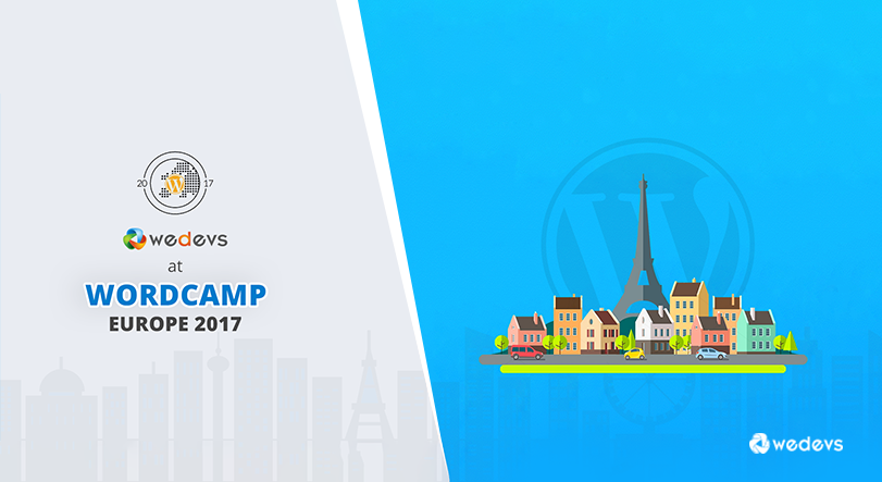 Our WordCamp Europe 2017 Experience: Is It Worth Sponsoring?
