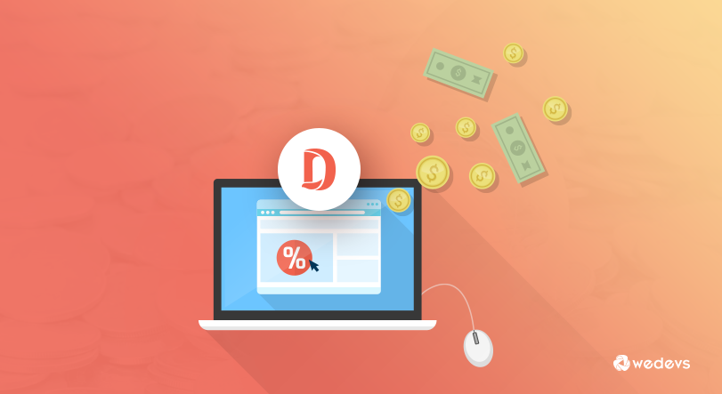 How to Earn with Dokan Plugin Using Different Vendor Commissions