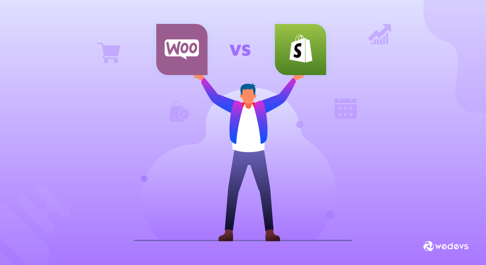 WooCommerce VS Shopify: The Real Comparison That Matters