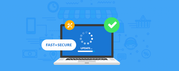 Why It's So Important To Keep Your WordPress Store Updated