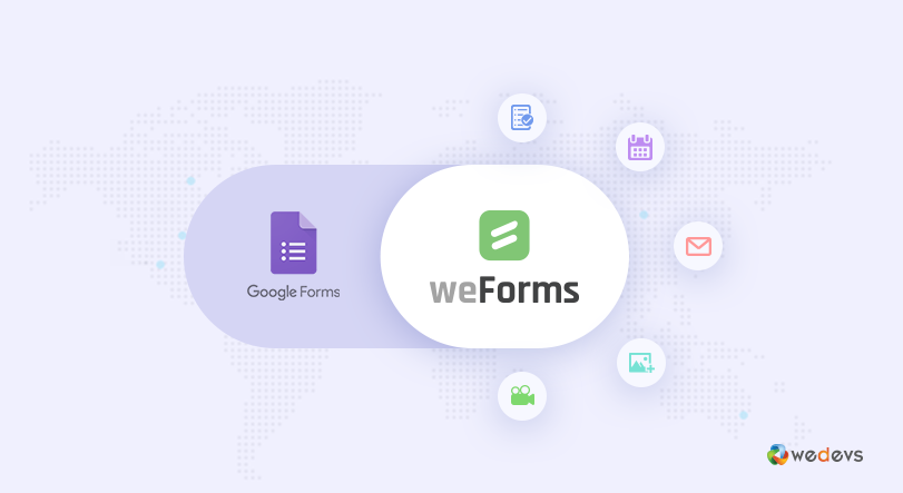 Why & How To Start Using weForms Instead Of Google Forms