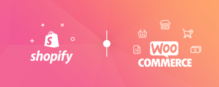 WooCommerce VS Shopify: Make The Right Choice For Your eCommerce