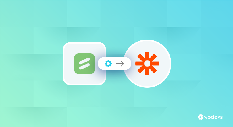 weForms Zapier Automation