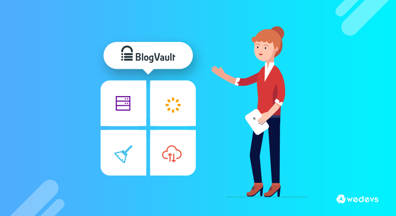 BlogVault Review: All-in-One WordPress Site Backup & Security
