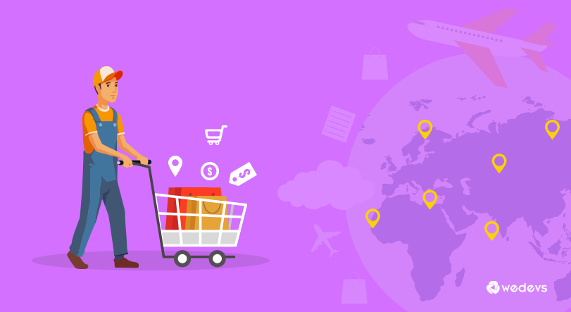 All New Dokan Shipping with WooCommerce – Now Set Your Own Shipping Packages