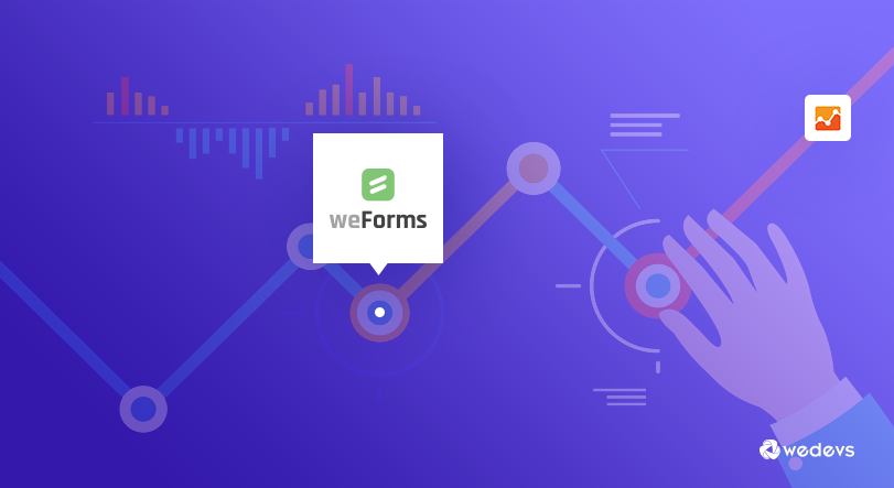 Easy Event Tracking for weForms with Google Analytics