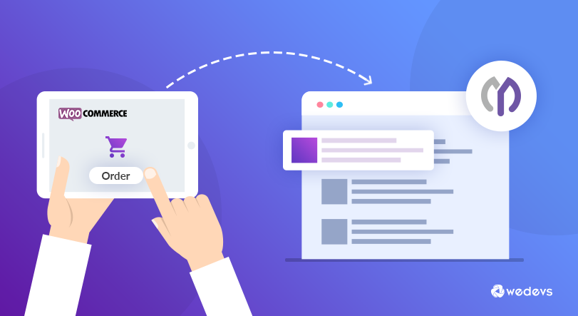 Create Project Automatically for Your WooCommerce Order & Save Time