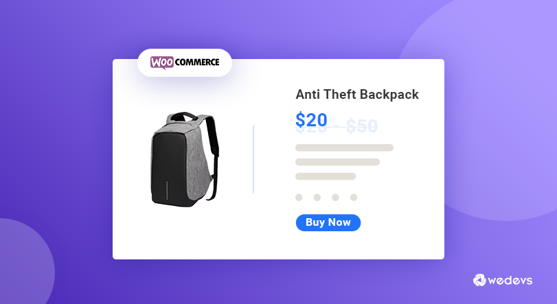 Disable WooCommerce Variable Product Price Range