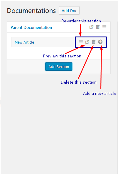 How To Manage Your Documentation In WordPress - weDevs
