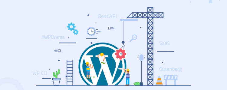 Significant Changes and Expectations from WordPress in 2018