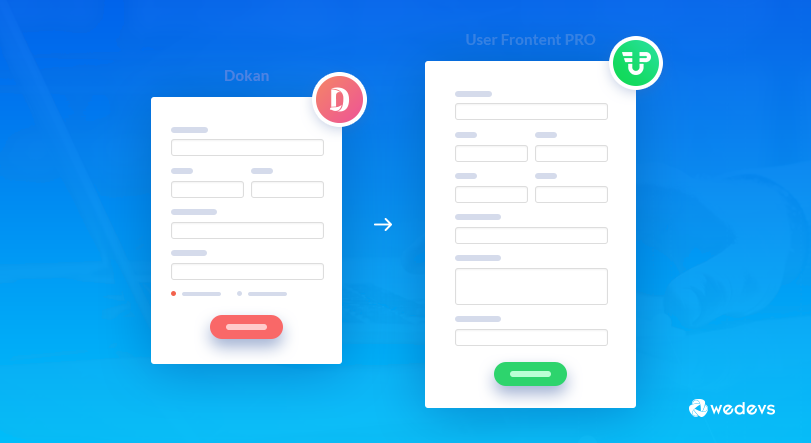 Create Amazing Customizable Registration Forms for Dokan
