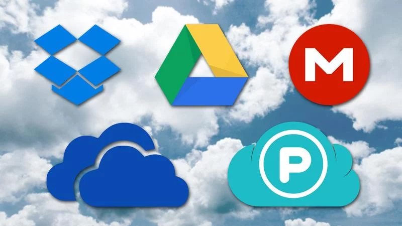 cloud storage for the field of pre Cloud providers offer services already built on sub-providers' pre-existing services (example: dropbox's saas storage on amazon's iaas) in such situations, surely customers must either consent, or not use that provider's service.