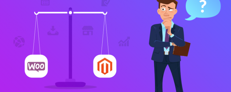 WooCommerce VS Magento: The Battle Of Best E-Commerce Platform