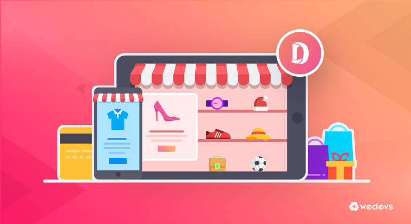 How To Create A Clothing Store Marketplace Using Dokan