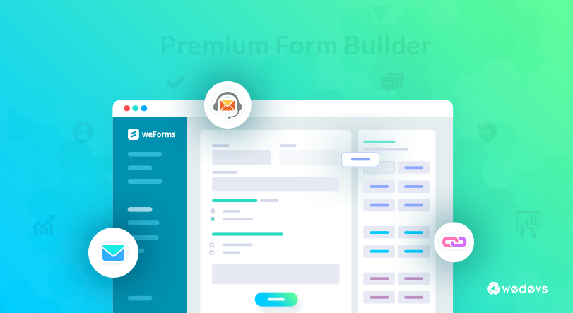 Form Builder For WordPress