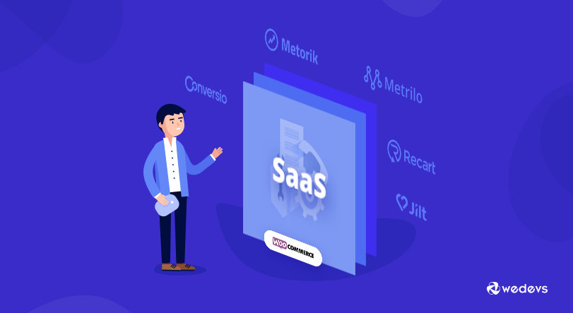 Some Useful WooCommerce SaaS for Better Store Management
