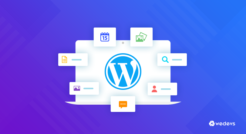 WordPress Widgets Tutorial: An All-in-one Guide