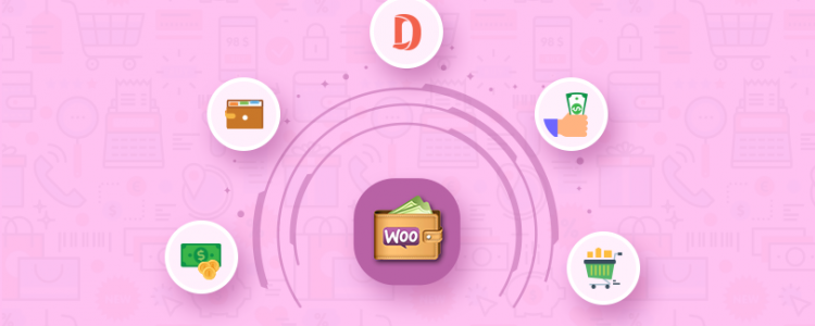 Dokan WooCommerce Wallet Plugin