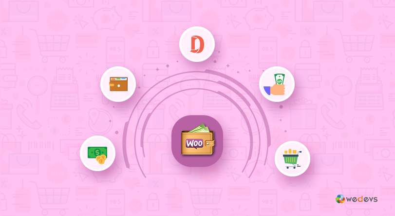 How to Add Wallet & Cash Back Offer to Dokan Multivendor Marketplace