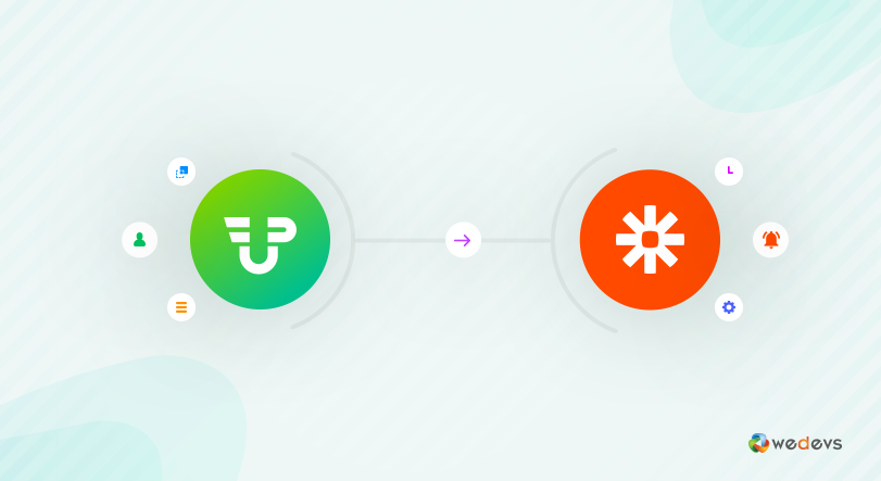 Use Zapier Integration To Automate Workflow For Your WordPress Site